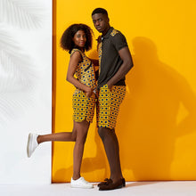 Ankara Couple Outfit