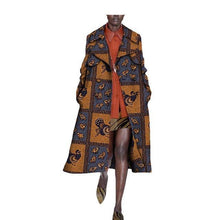 Custom Trendfro Double-Breasted Trench Coat