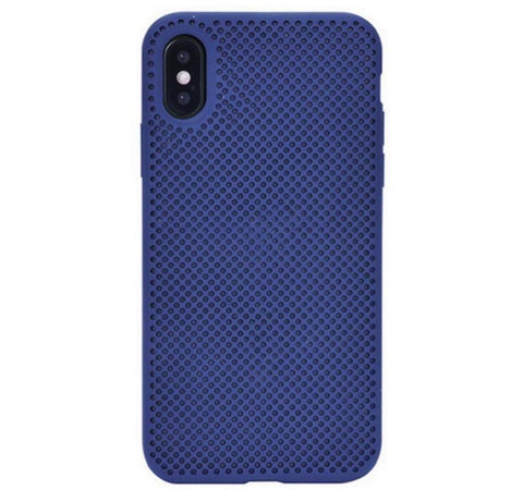 Silicon Mesh phone Cases