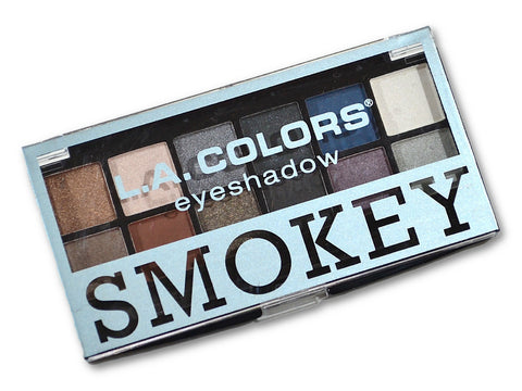 L.A Colors - Eyeshadow palette