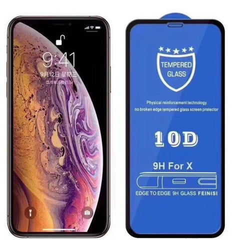 10D Glass Screen Protector
