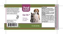 Load image into Gallery viewer, Ear Dr.™  Pet Ear Health