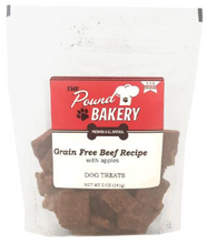 Load image into Gallery viewer, Healthy & Wholesome Grain Free Jerky Treats. 4 Varieties - Woof Woof Baby