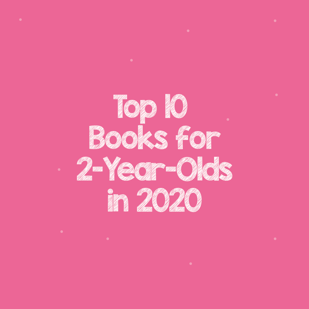 Our Top 10 Spanish Books for Two-Year-Olds in 2020