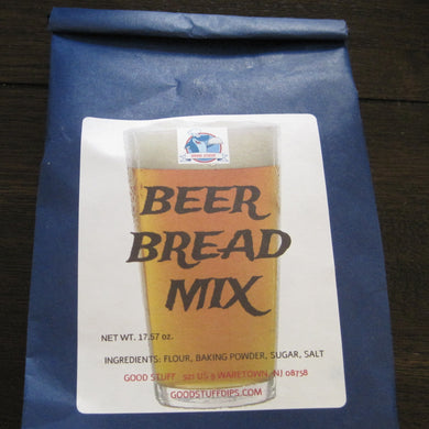 beer bread- original