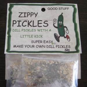 pickle mix ZIPPY