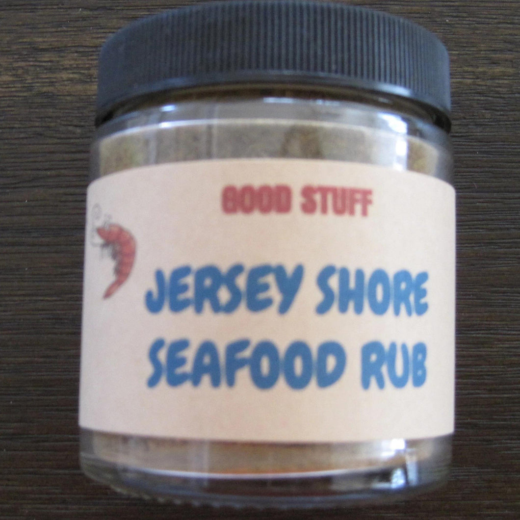 JERSEY SHORE seafood seasoning