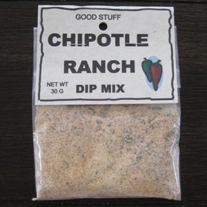 CHIPOTLE RANCH DIP MIX