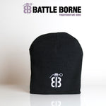 Beanie hat - not folded (skully)