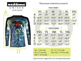*Presale* Battleborne Rash Guard *Presale*