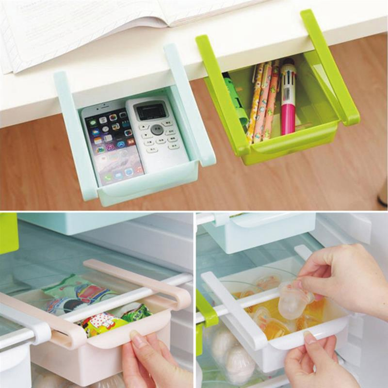 Refrigerator Eco-Friendly Storage Box