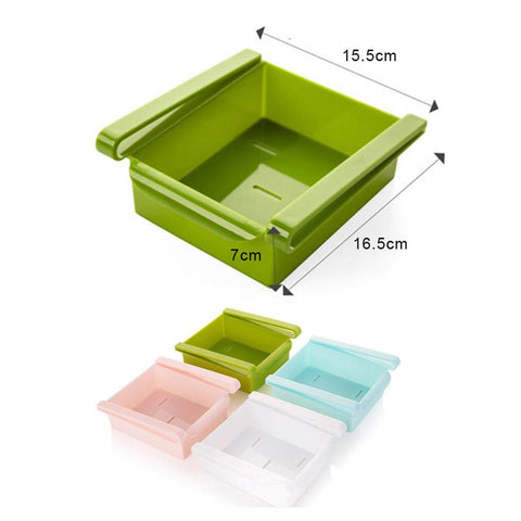 Image of Refrigerator Eco-Friendly Storage Box