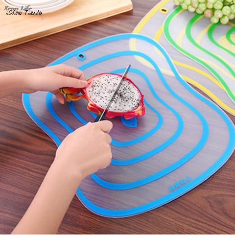 Image of Kitchen Cutting Chopping Board
