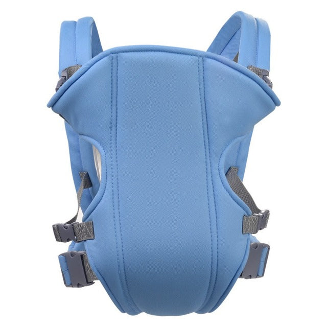 Comfortable Multifunctional Baby Carrier Wrap