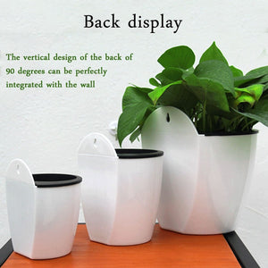 Wall Hanging Flower Plants Pot