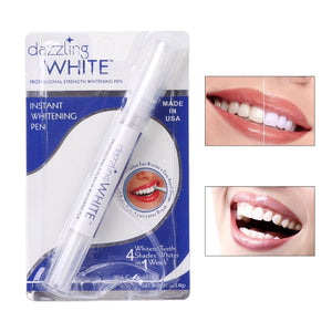 Tooth Whitening Bleaching Gel