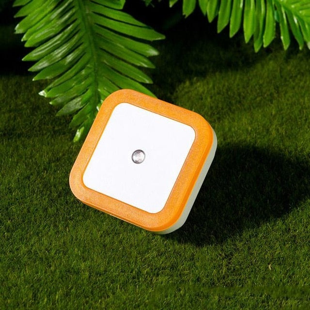 Sensor LED Bedroom Night Light