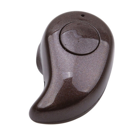 Image of Mini Wireless Bluetooth Earphones