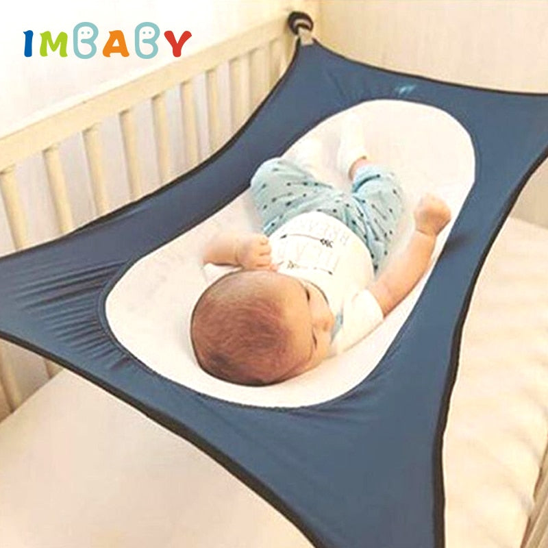 Baby Safety Adjustable Hammock