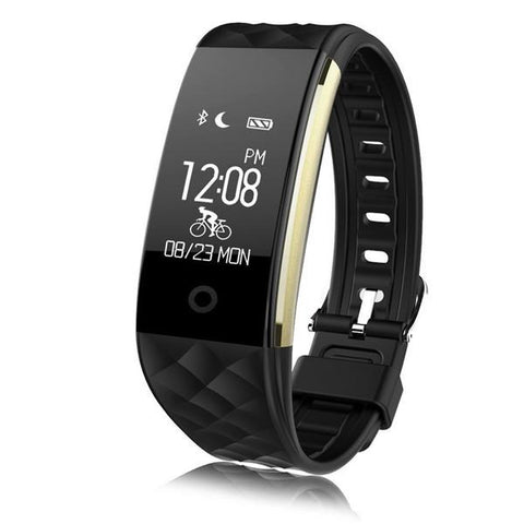 Image of S2 Waterproof Fitness Tracker Smart Watch