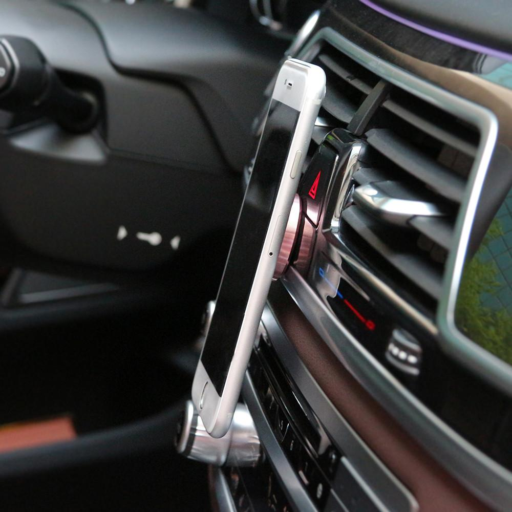 Universal Strong Magnetic Car Phone Holder