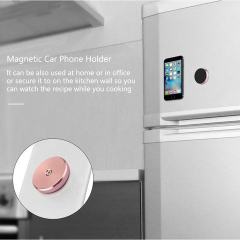 Image of Universal Strong Magnetic Car Phone Holder