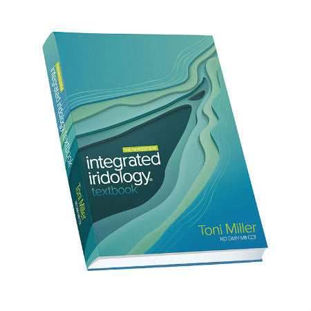 Integrated Iridology Textbook, The