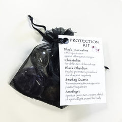 Crystals - Protection Kit
