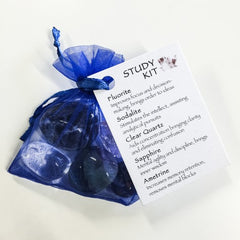 Crystals - Study Kit
