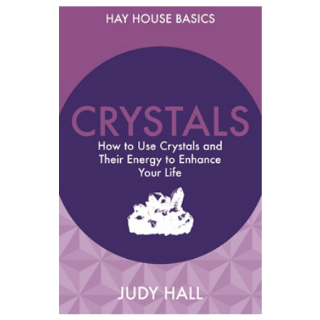 Hay House Basics: Crystals