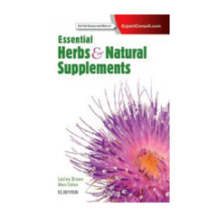 Essential Herbs and Natural Supplements