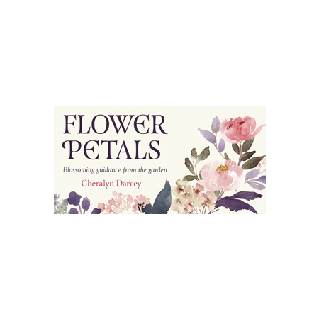Flower Petal Inspiration Cards