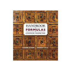 Handbook of Formulas in Chinese Medicine