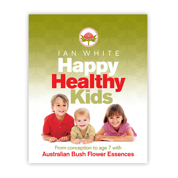 Happy Healthy Kids by Ian White