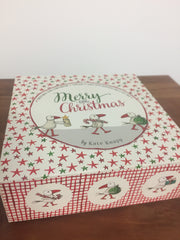 Merry Little Christmas Boxed Notecards