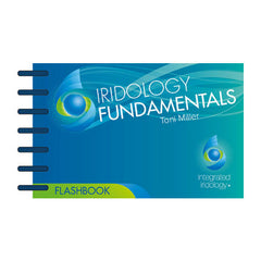 Iridology Fundamentals Flash Book