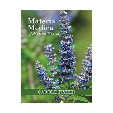 Materia Medica of Western Herbs 2nd Ed