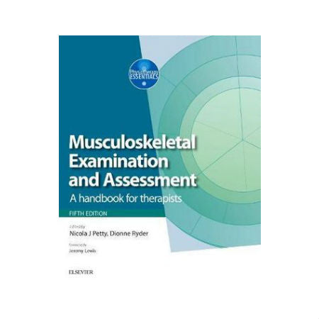 Musculoskeletal Examination and Assessment 5th Edition