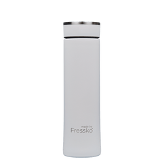 Snow - Made by Fressko Flask 500ml