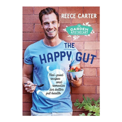 Garden Apothecary: The Happy Gut