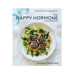 Happy Hormone Cookbook, The