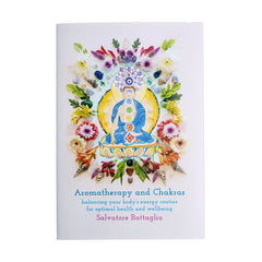 Aromatherapy and Chakras