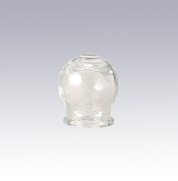 Cupping Jars Glass No.1