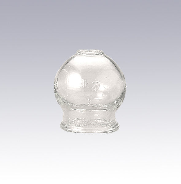 Cupping Jars Glass No.2