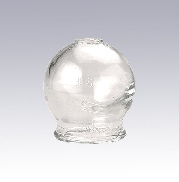 Cupping Jars Glass No. 4