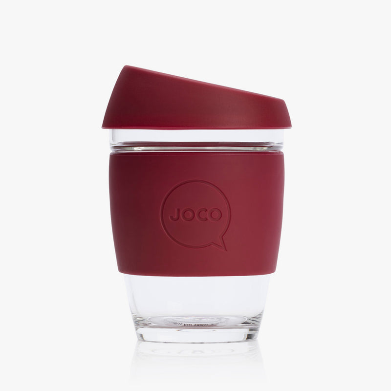JOCO Cup 12oz / 354ml Ruby Wine