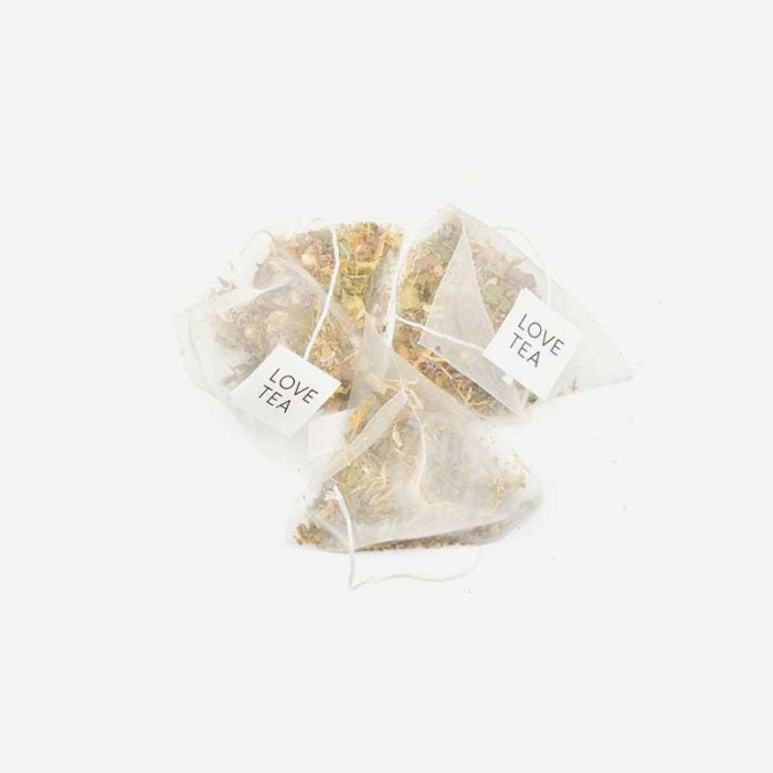 Sleep Blend Pyramid Tea Bags