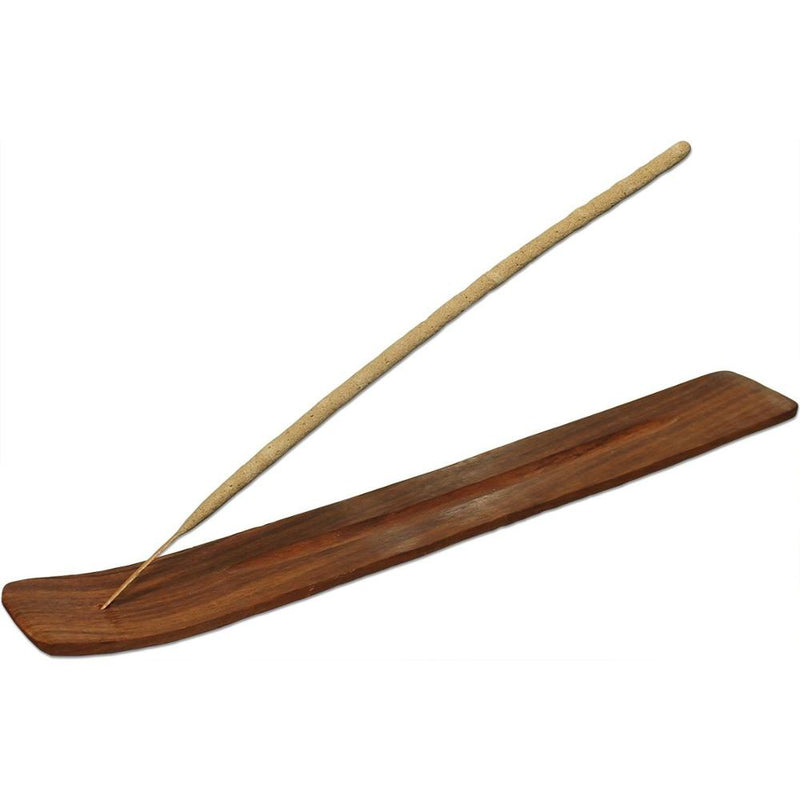 Wooden Incense Ash catcher