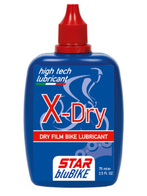 STAR bluBike Dry Film Chain Lubricant-Cycling-Gear-Australia