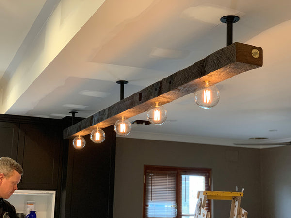 Kitchen Feature Light - Angaston